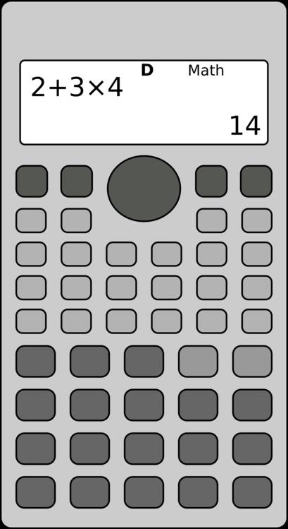 Calculator PNG Clipart | PNG Mart