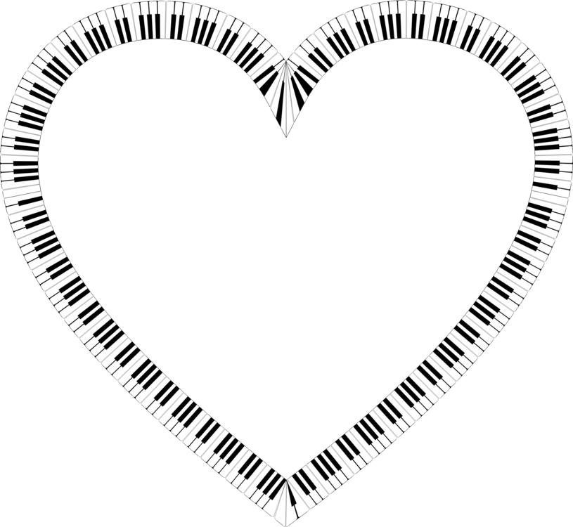 Musical Keyboard Piano Musical Note Free Commercial Clipart Kashan