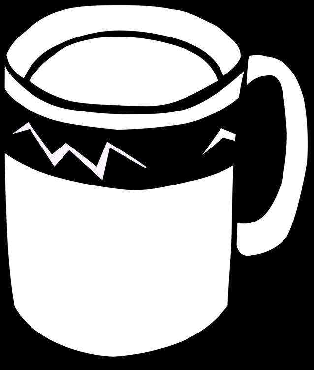 Line Art,Serveware,Cup