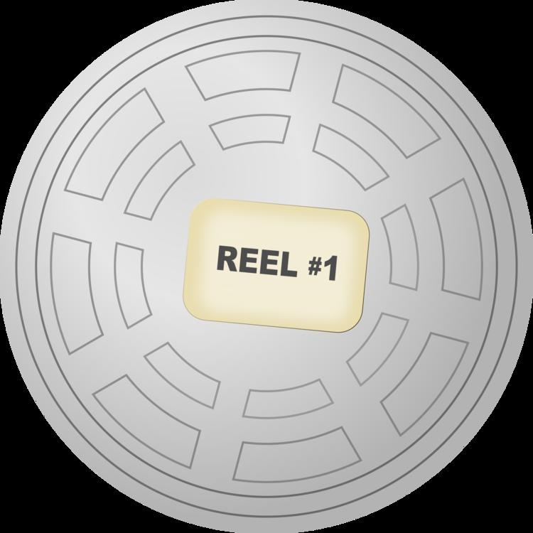 Material,Circle,Reel