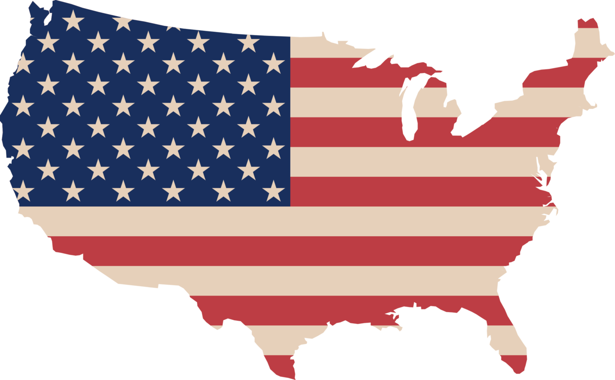 flag of the united states world map free commercial clipart united rh kisscc0 com united states map clip art free united states map clipart