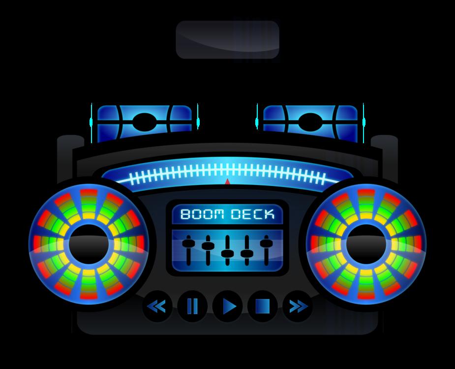 Audio,Gauge,Media Player