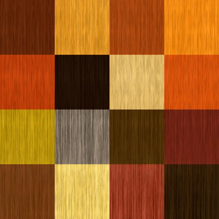 Brown,Square,Angle