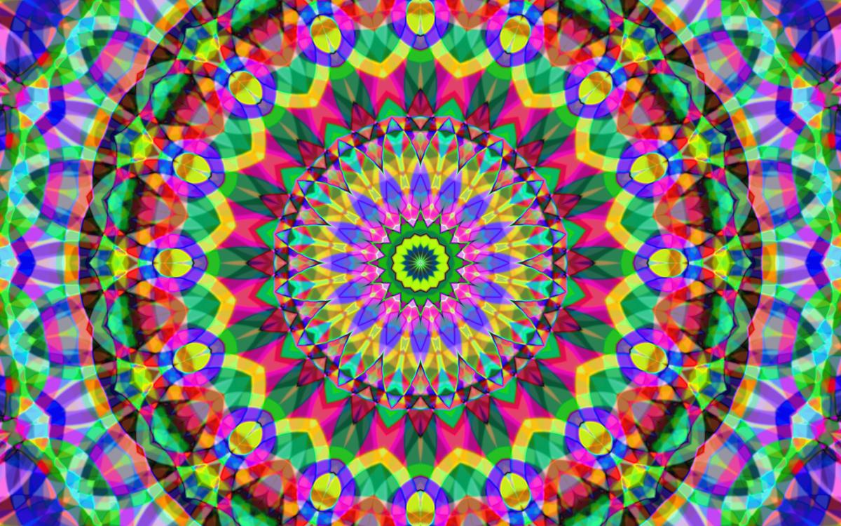 Art,Symmetry,Psychedelic Art