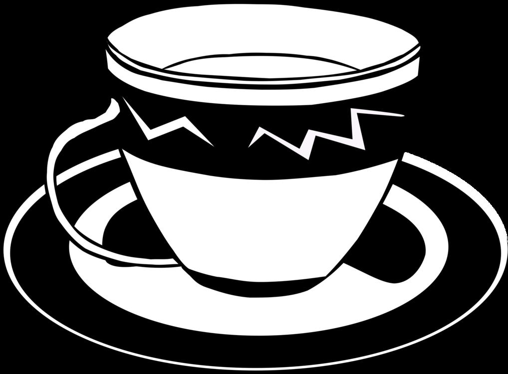 Line Art,Coffee,Cup