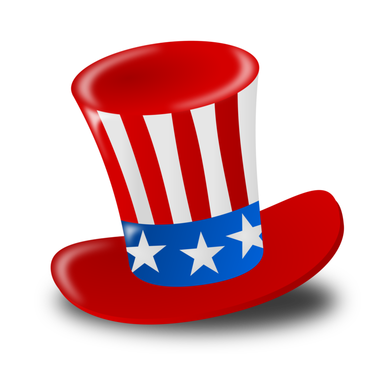 Hat,United States,Independence Day