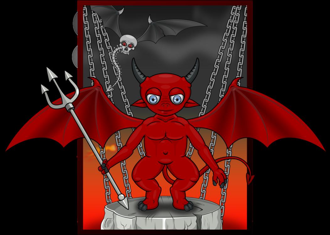 Supernatural Creature,Demon,Fiction