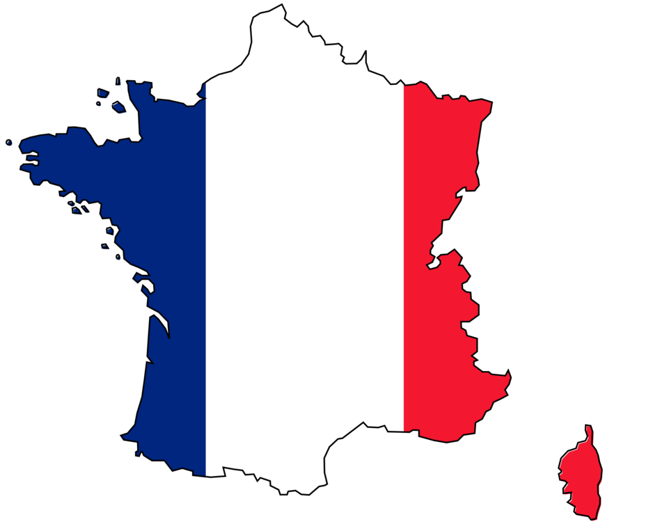 flag of france blank map world map free commercial clipart nice rh kisscc0 com French Clip Art french clip art free