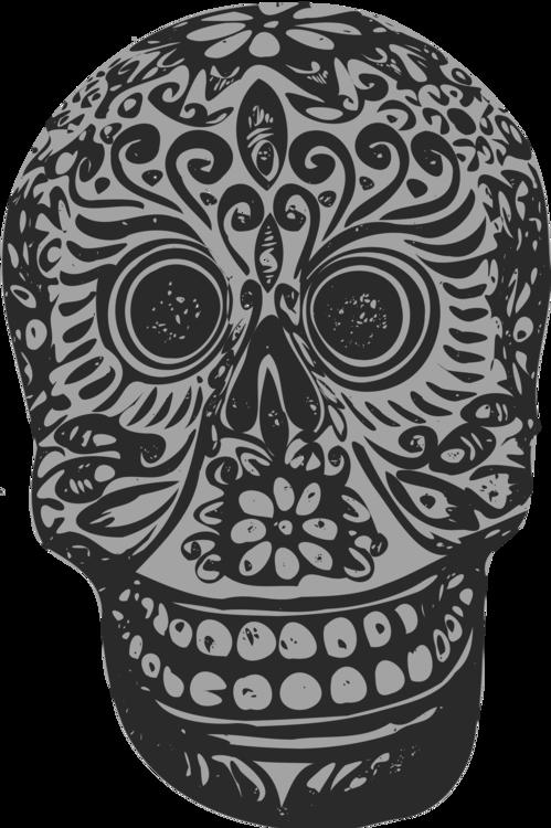 Visual Arts,Skull,Cap