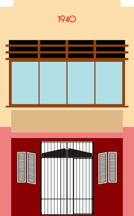 Elevation,Area,House