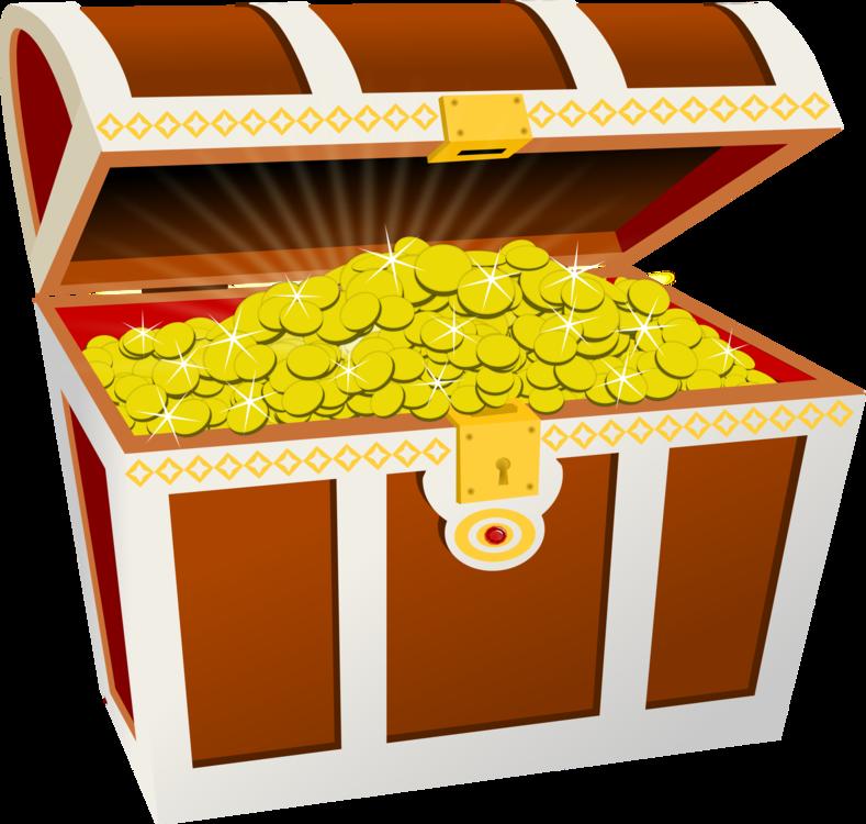 Buried treasure Download Treasure map Treasure hunting