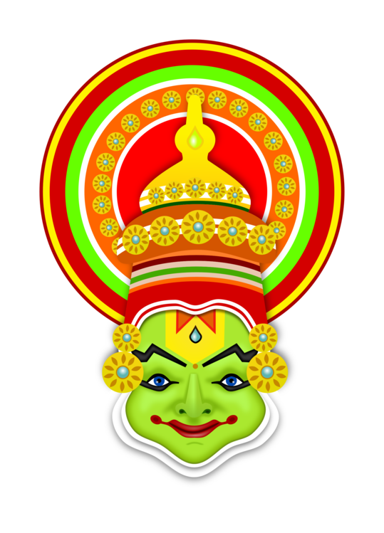 Symbol,Headgear,Onam
