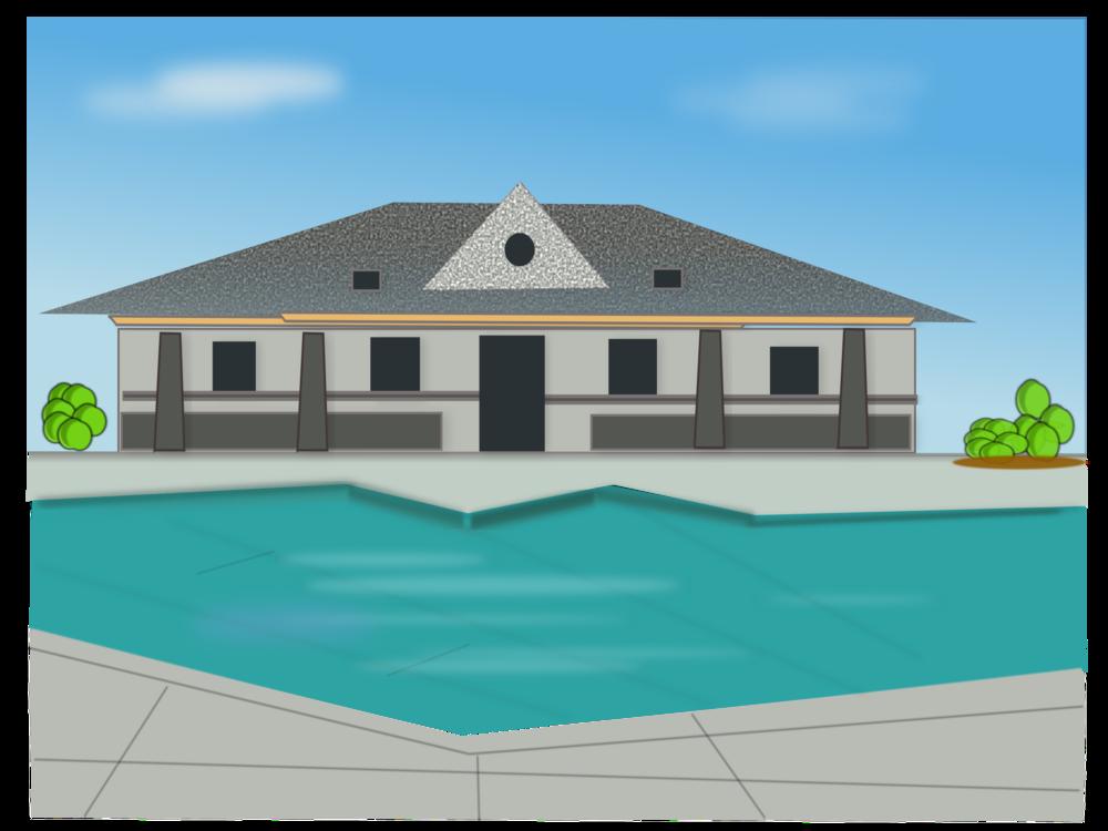 Building,Elevation,Villa