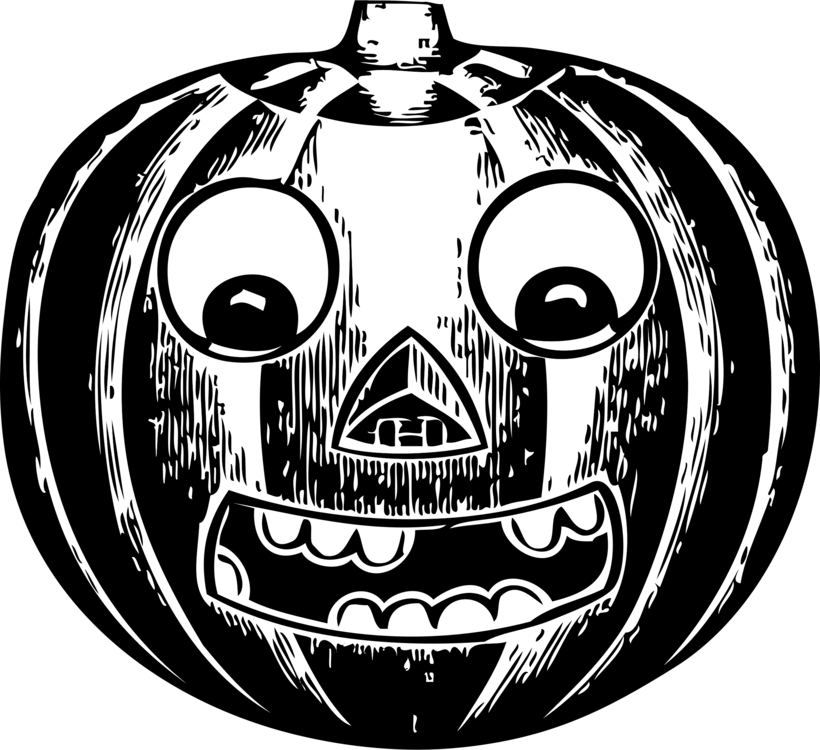 Jack O Lantern Computer Icons Download Pumpkin Halloween Free