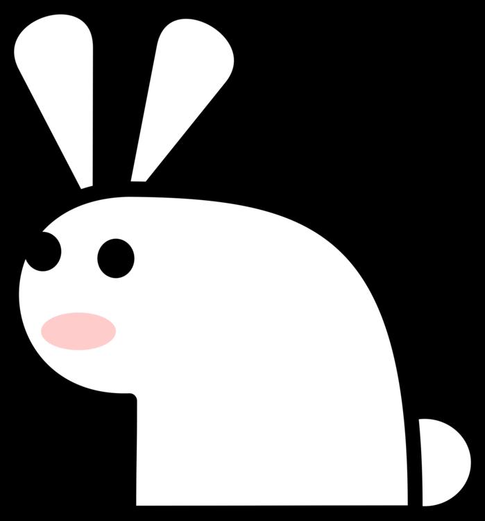Head,Domestic Rabbit,Artwork