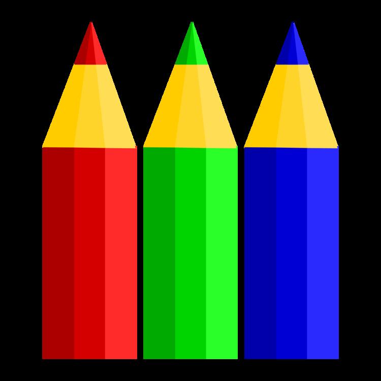 Pencil,Angle,Cone