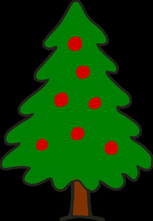 Clip Art Christmas Christmas tree Drawing