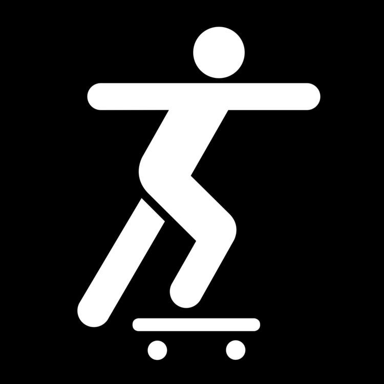 Skateboarding Stencil Girl Distribution Company Skatepark