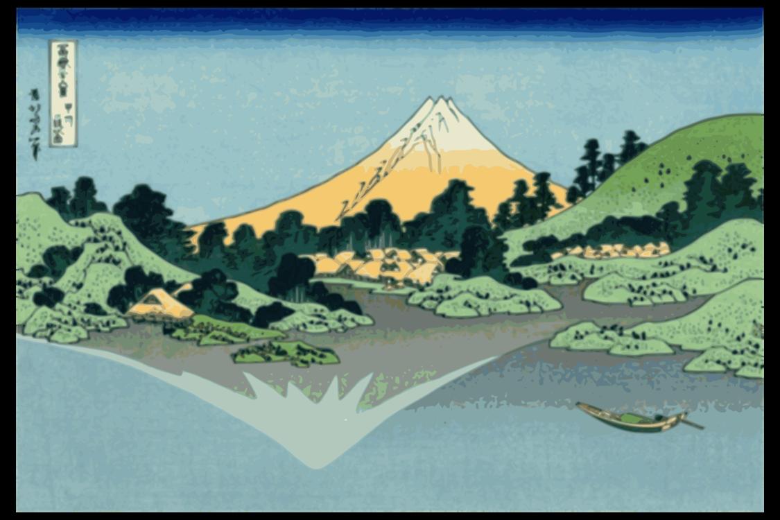 Ecosystem,Water Resources,Mount Fuji