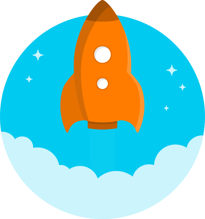 Rocket launch Spacecraft Computer Icons Astronaut free ...