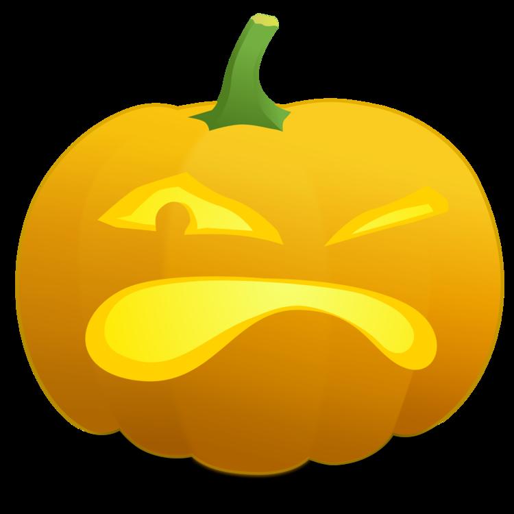 Jack-o'-lantern Halloween Pumpkin Cucurbita