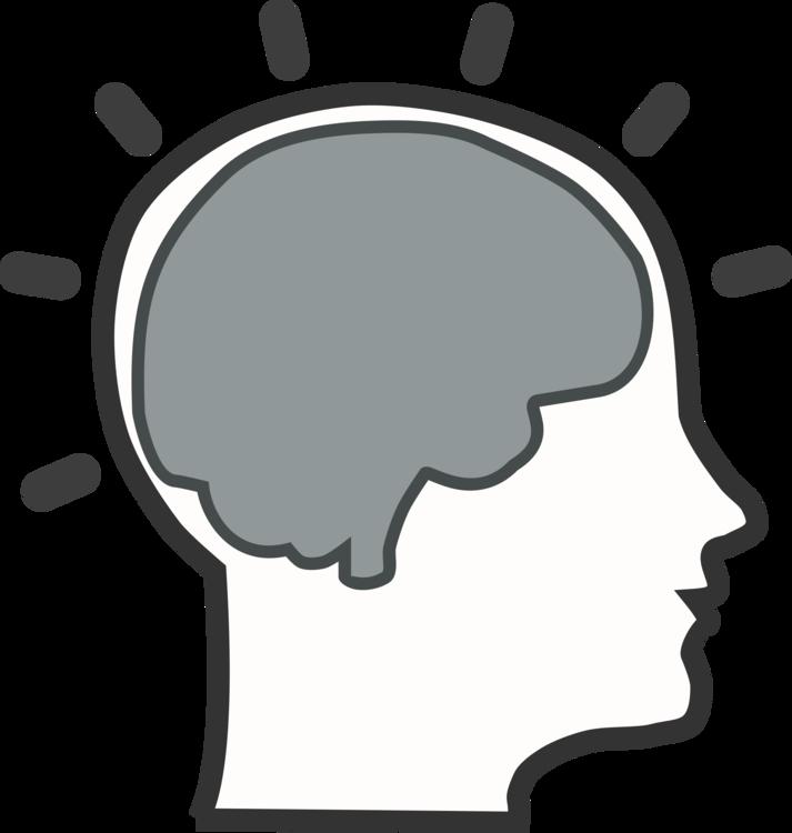 Human Behavior,Head,Silhouette
