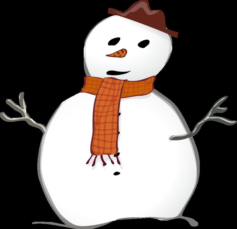 Snowman,Art,Joint