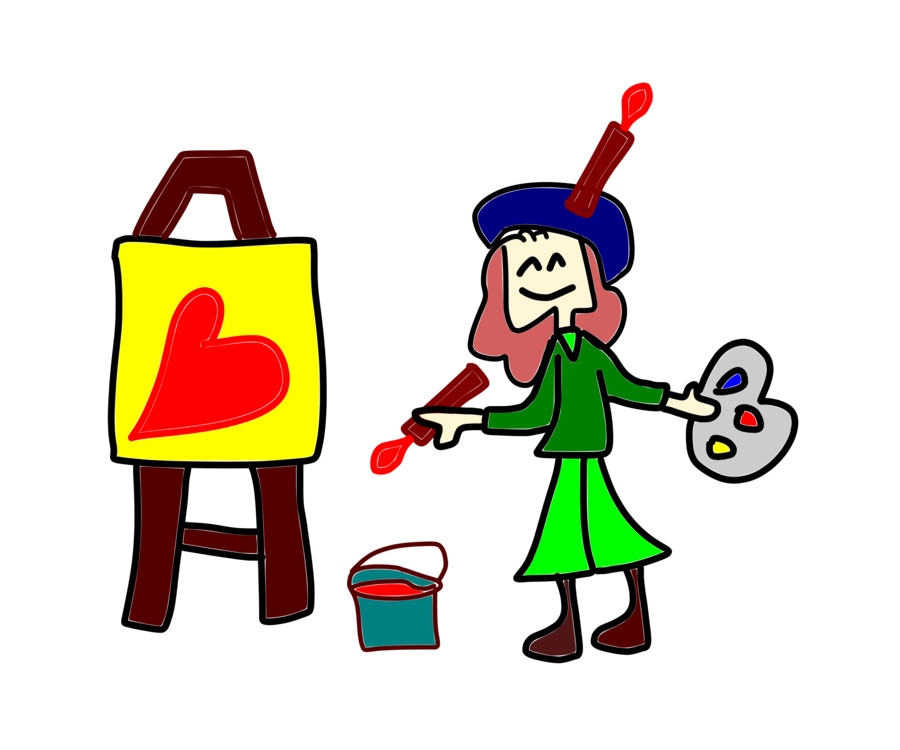 Human Behavior,Art,Area