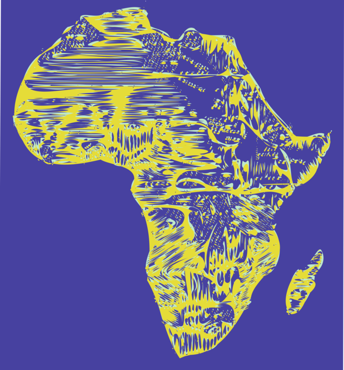 Map Of Africa Art.Africa Art Computer Icons Map Free Commercial Clipart Africa Map