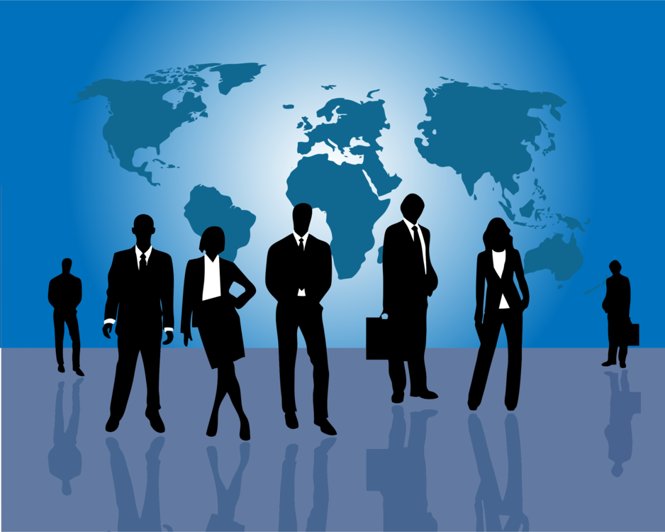 Human Behavior,Management,Silhouette