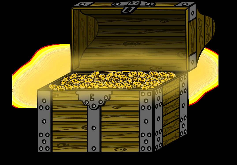 Treasure,Yellow,Buried Treasure