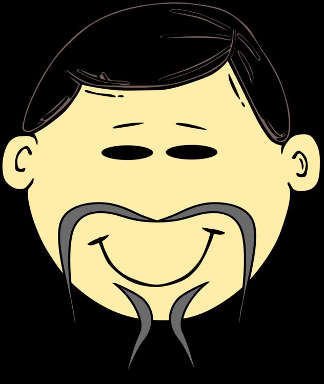 Face Cartoon Drawing Asian People Cc0 Emotion Human Behavior Head