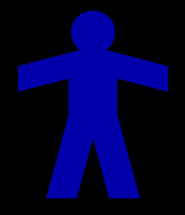 Blue,Human Behavior,Electric Blue