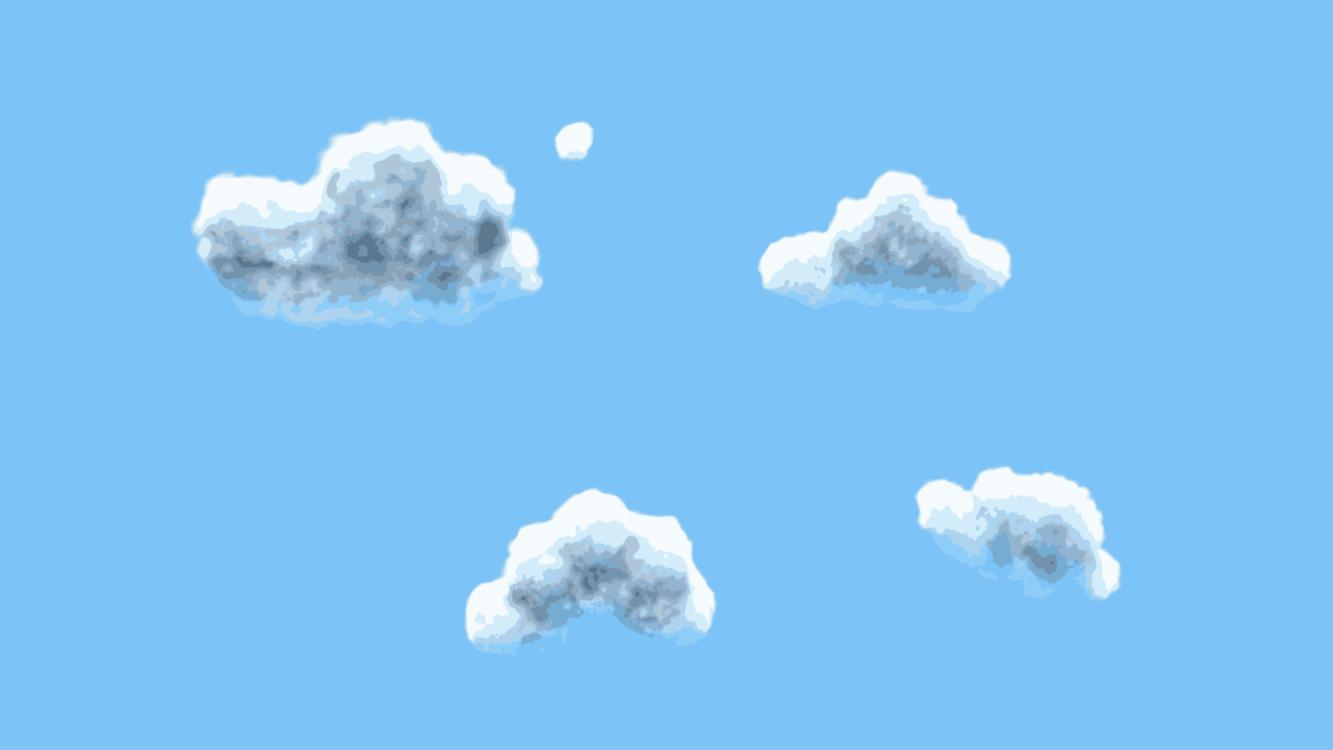 Blue,Atmosphere,Sky