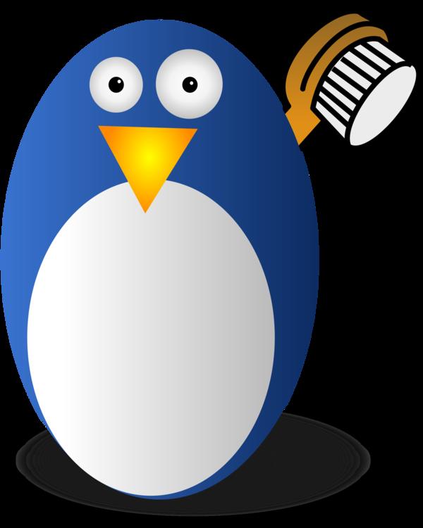 Penguin Tux Racer Linux Tuxedo CC0 - Flightless Bird,Bird,Beak CC0