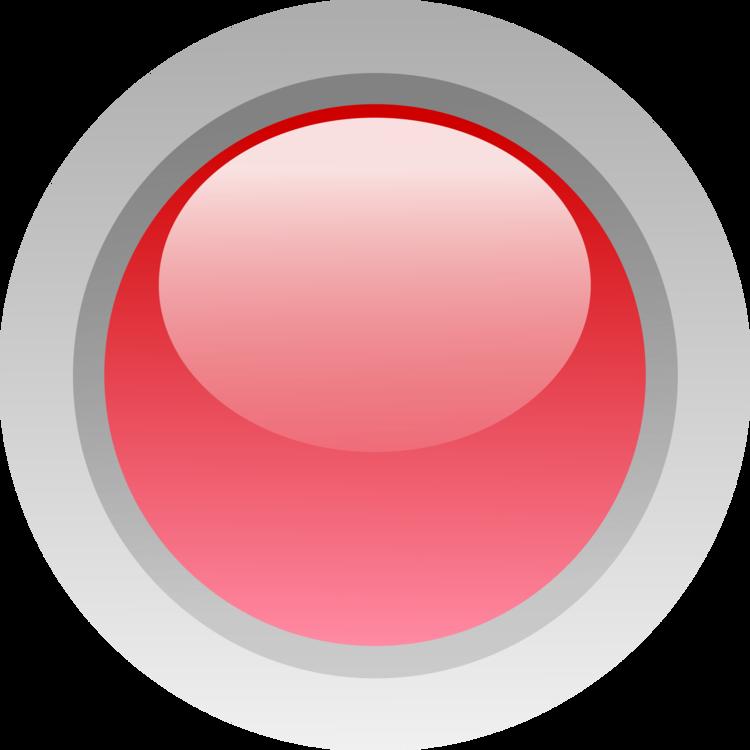 Sphere,Circle,Red