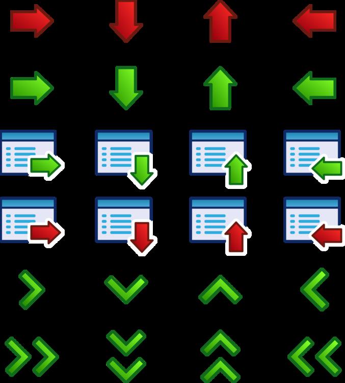 Computer Icon,Angle,Area