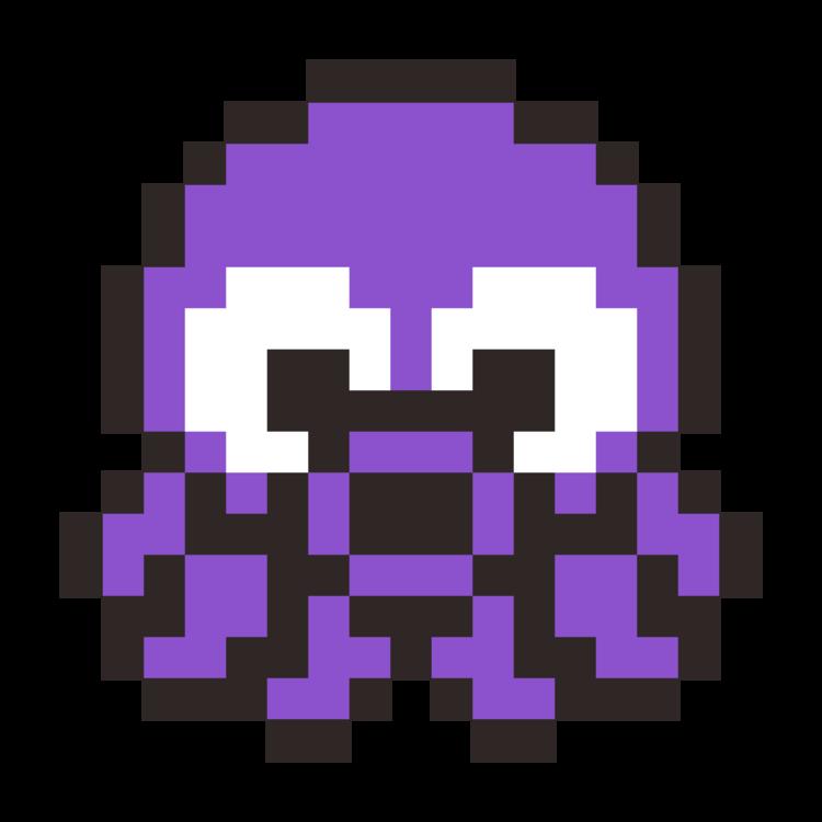 Square,Symmetry,Purple