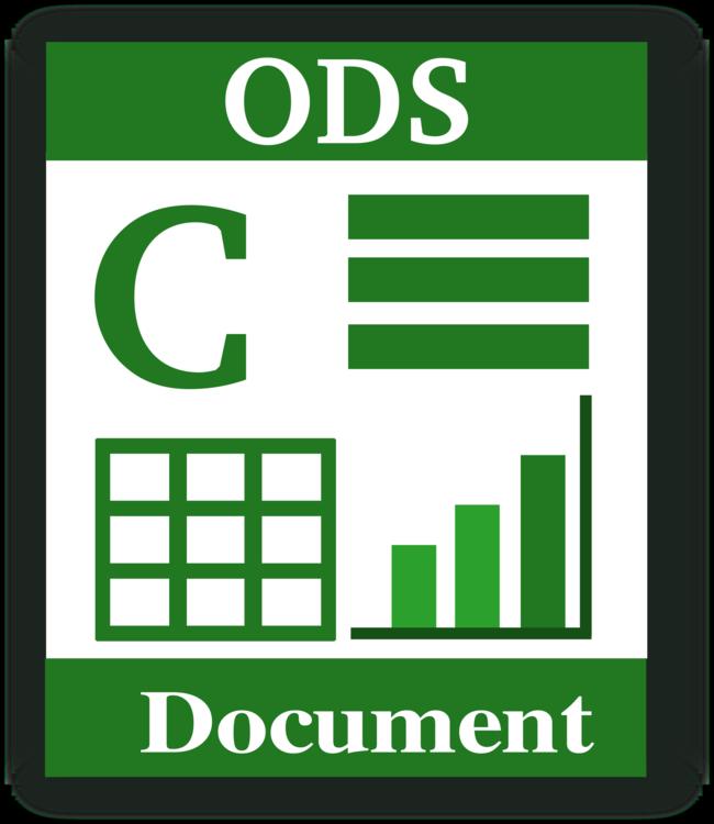 LibreOffice Calc OpenOffice Calc Spreadsheet Computer Icons CC0