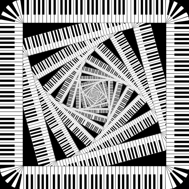 Symmetry,Area,Monochrome Photography