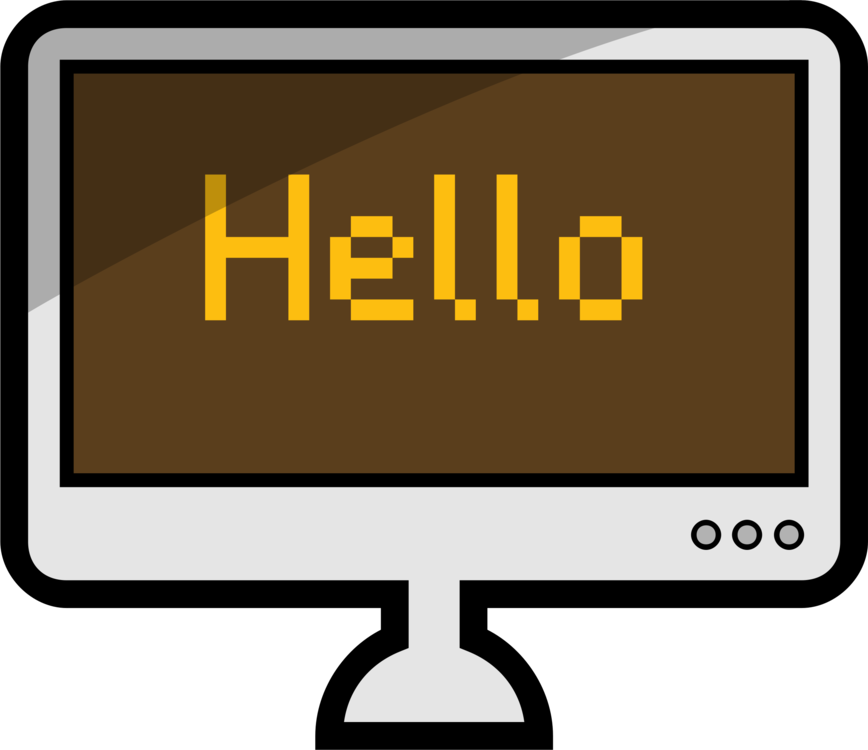 Computer Monitor,Area,Text