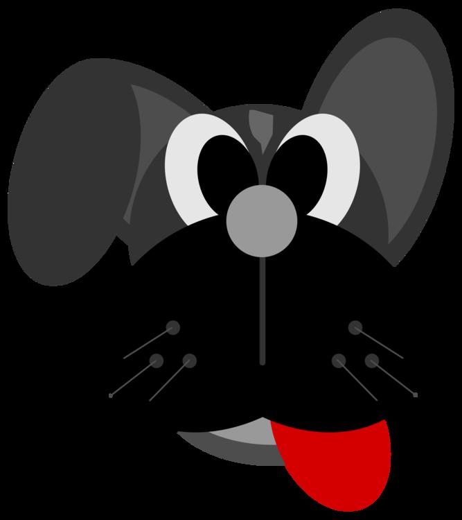 Black And White,Siberian Husky,Bulldog