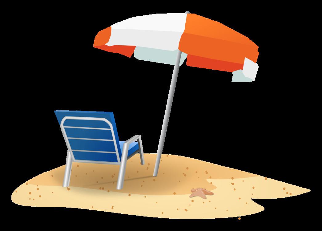 Orange,Beach,Hotel