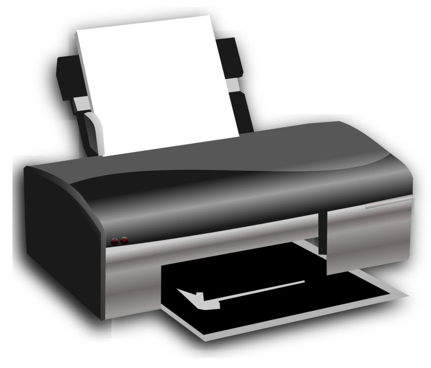 Printer,Angle,Electronic Device