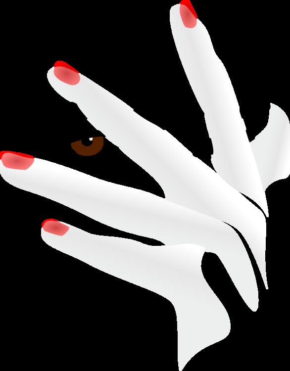 Nail Art Nail Salon T Shirt Gel Nails Free Commercial Clipart