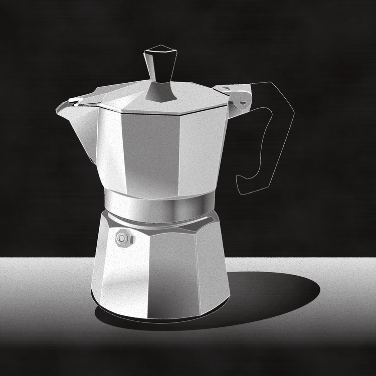 Coffee Percolator,Small Appliance,Cup