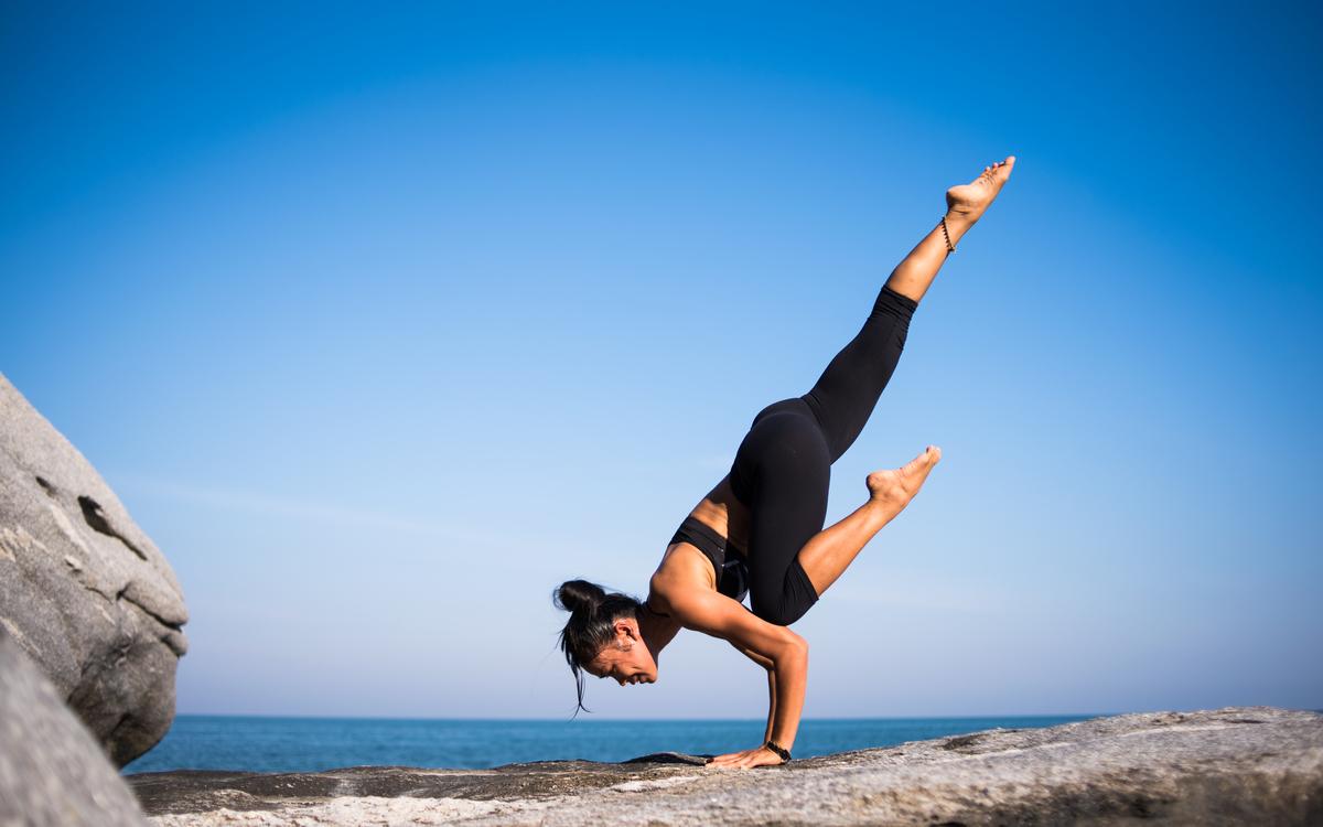 Yoga Asana Exercise Physical fitness Posture