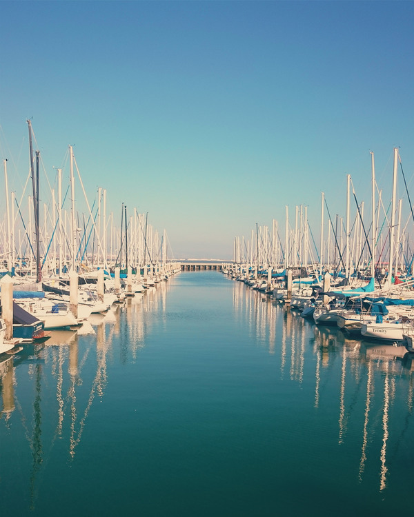 Reflection,Water Resources,Harbor