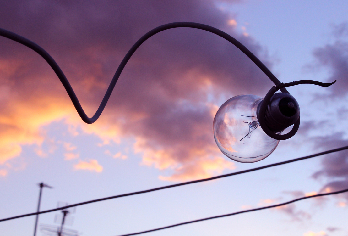 Street Light,Close Up,Light