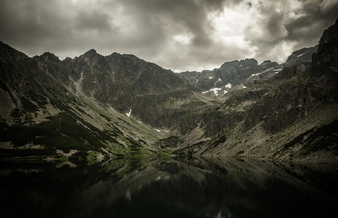 Atmosphere,Wilderness,Massif